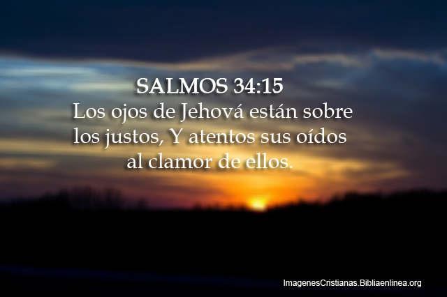 Salmos Imagenes