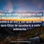 Frases, Imágenes Cristianas: Cuando has tenido un Mal Día