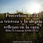 Imagenes de Proverbios Lindas