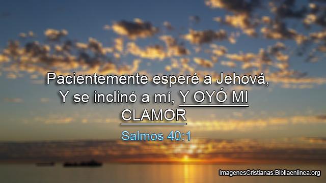 Imagenes de SALMOS ESPERAR A JEHOVA