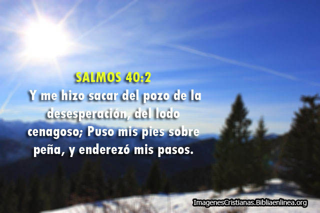 Salmos con Imagenes