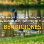Frases con Imagenes de Buenos dias Cristianas