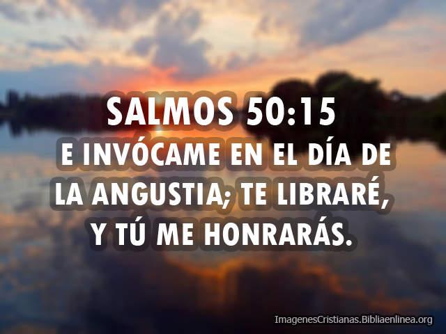 Salmos con Imagenes Dios te va ayudar