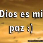 Imagenes Cristianas de Paz