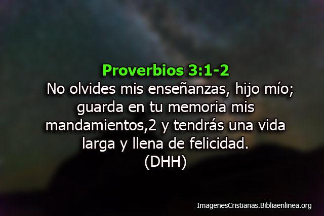 Proverbios Imagens