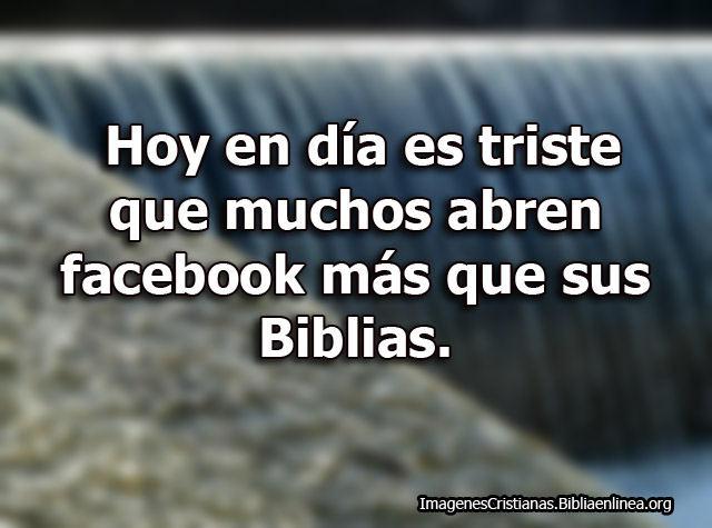Reflexiones Cristianas para FB