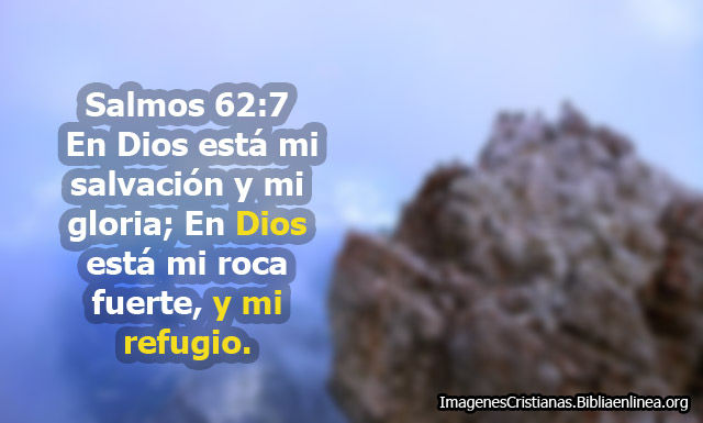 Salmos de la Biblia con Imagenes