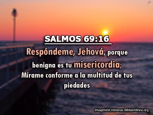 Salmos de Hoy