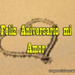Imágenes Cristianas de feliz Aniversario mi Amor