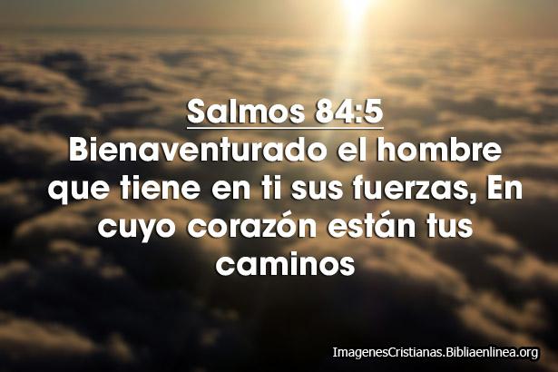 Imagen de Salmos para el Facebook