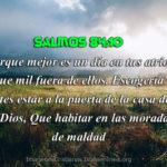 Salmos 84 Con Imagen