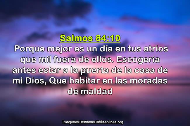 Salmos bonito con Imagen para FB