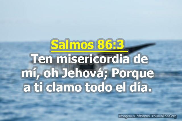 Salmos con Imagenes de hoy