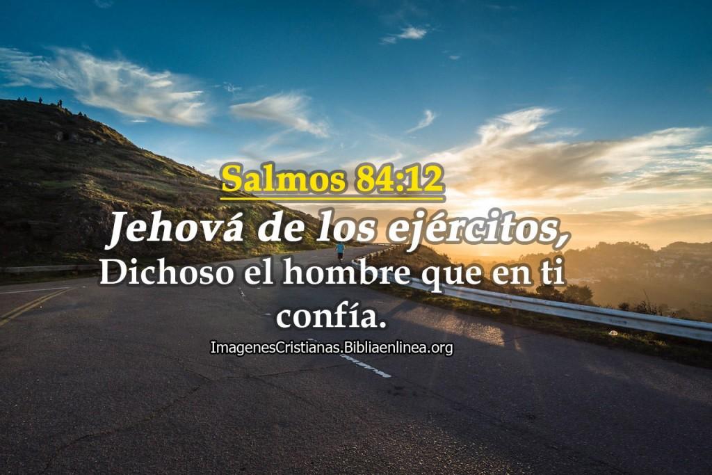 Salmos el que confia en Dios Imagenes