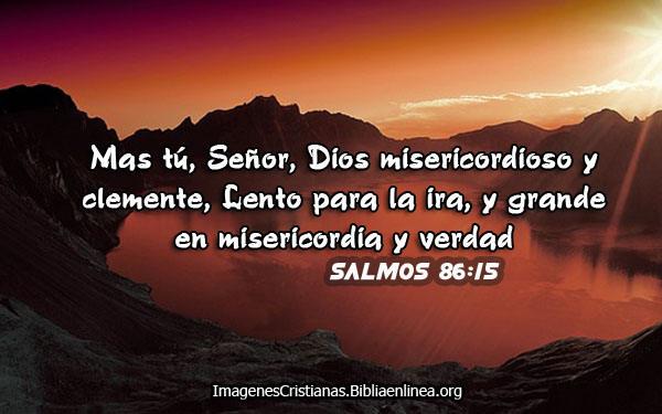Salmos con imagenes Cristianas