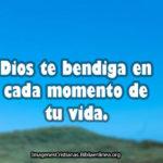Frases Cristianas El Señor te bendiga