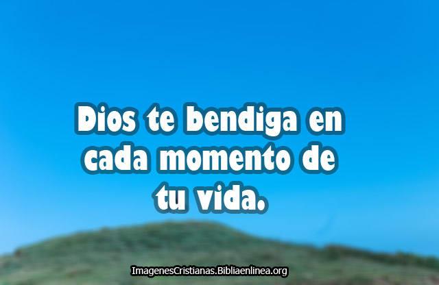 Dios te bendiga imagenes