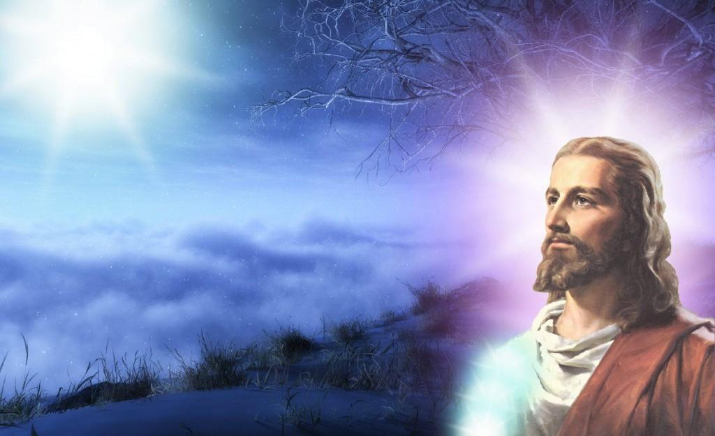 Imagen de Jesus el hijo de Dios