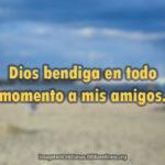 Imágenes lindas con palabras para amigos cristianos