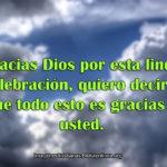 Imágenes cristianas para celebraciones