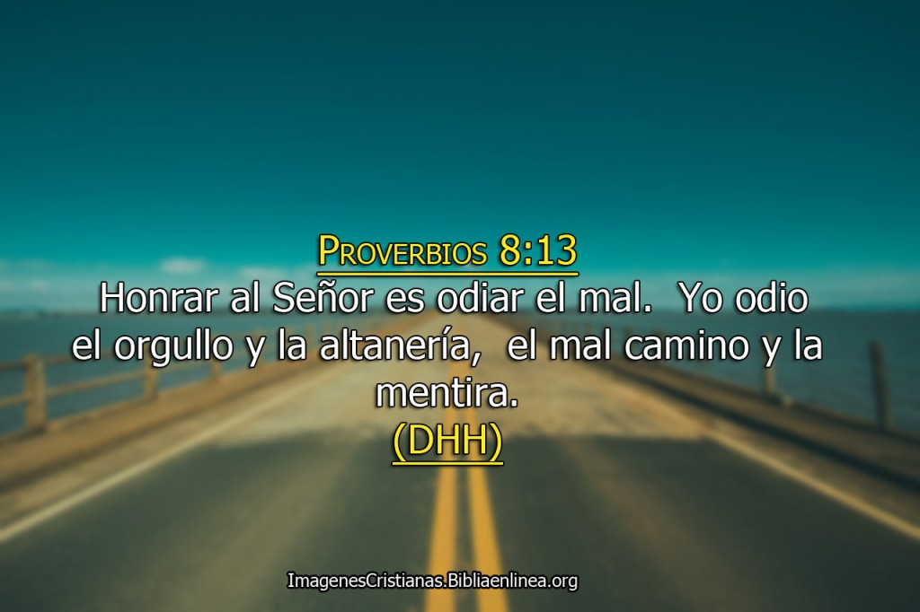 proverbios 8-13 imagenes cristianas