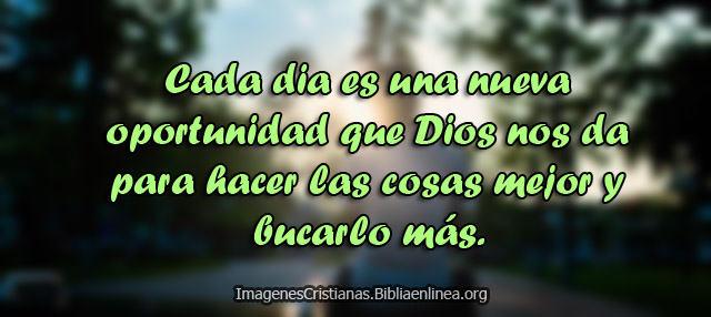 frases cristianas lindas con imagen