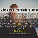 Imagenes cristianas de amor verdadero