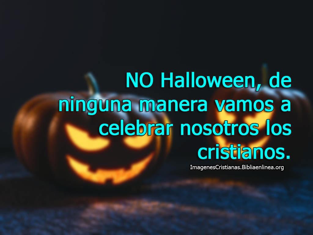 en contra de halloween imagenes cristianas