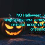 Imágenes cristianas en contra de Halloween