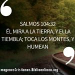 Salmos acerca del poder de Dios