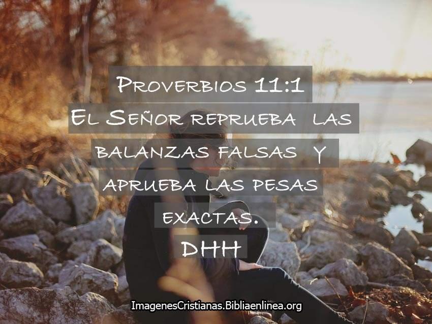 Proverbios imagen