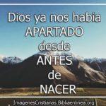 Imagenes Cristianas Lindas y Bonitas con Frases