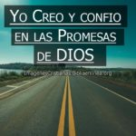 Imágenes de Yo Creo en las Promesas de DIOS