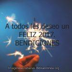 Imágenes Cristianas: Feliz 2017