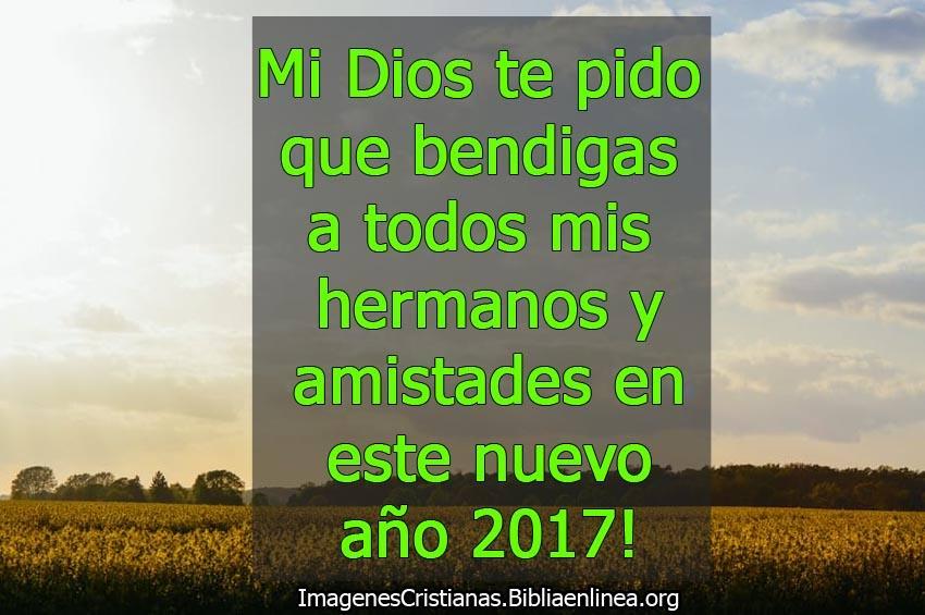 Imagenes bonitas cristianas para 2017