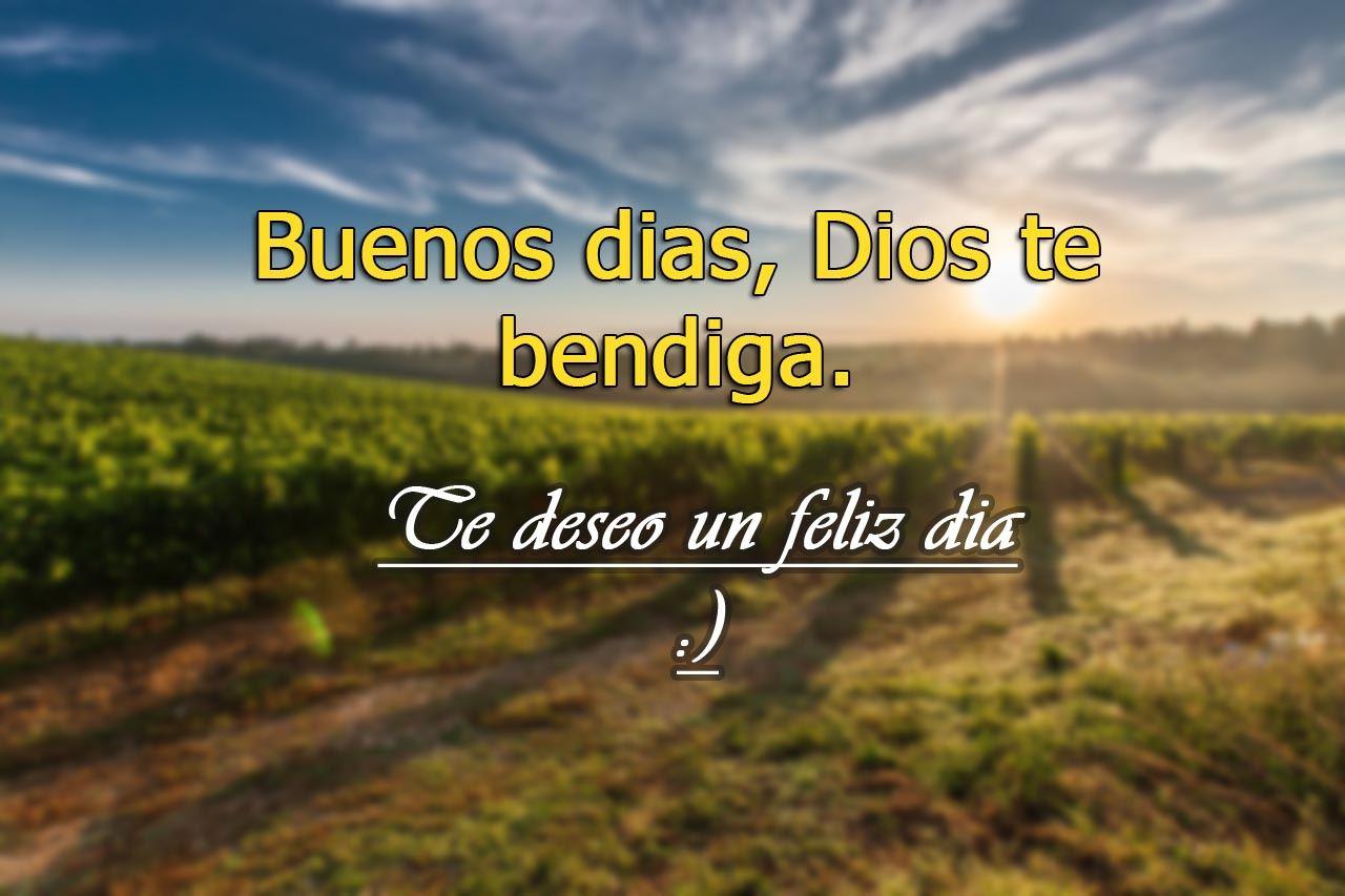 Imagenes Cristianas De Buenos Dias Con Frases Imagenes