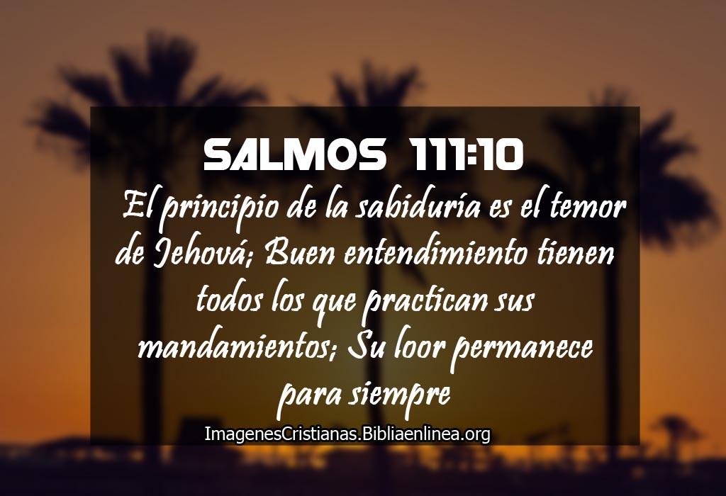 Imagenes salmos de temer a Jehova