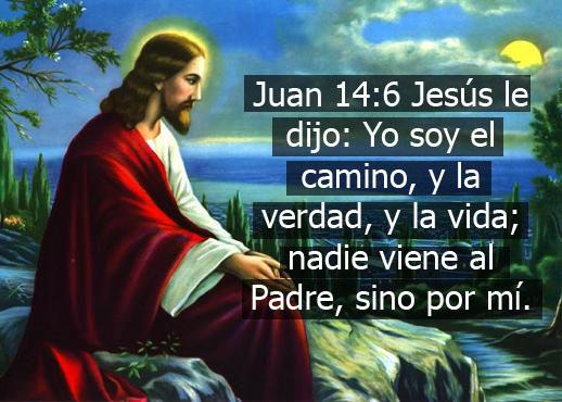 Imagenes Y Frases De Jesús Imagenes Cristianas