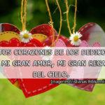 Imagenes con corazones y frases cristianas