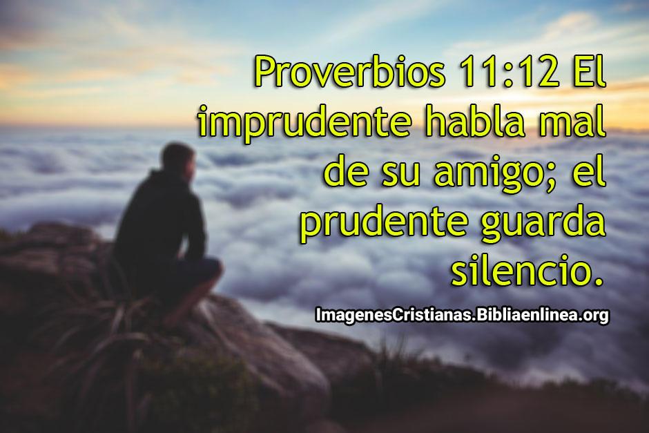 Consejo de proverbios