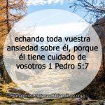 Mejores versículos de aliento con imagenes cristianas