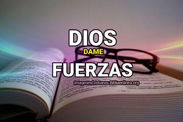 Imagenes cristianas de fortaleza