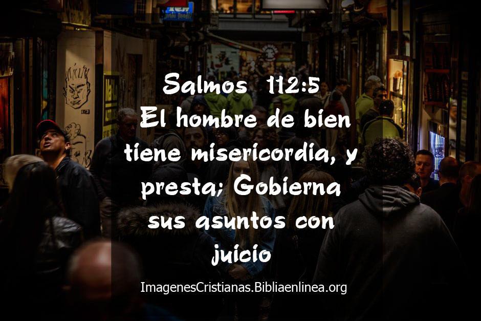 Imagenes cristianas salmos