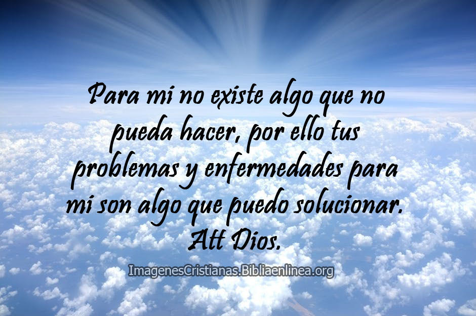 Imagenes frases dios