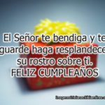Imagenes cristianas de happy birthday