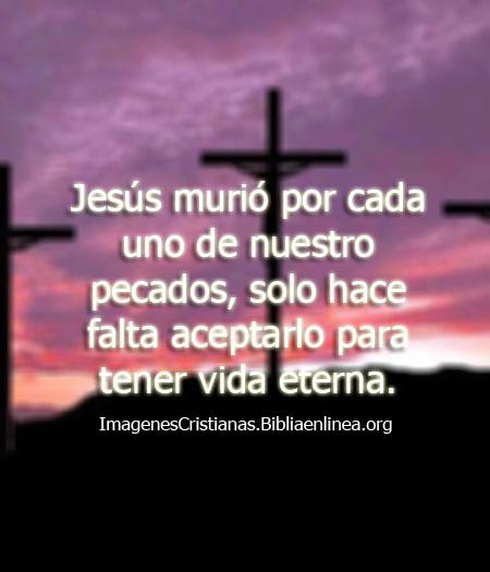 Imagenes cristianas de la crusificion de jesus