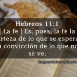 La fe del cristiano