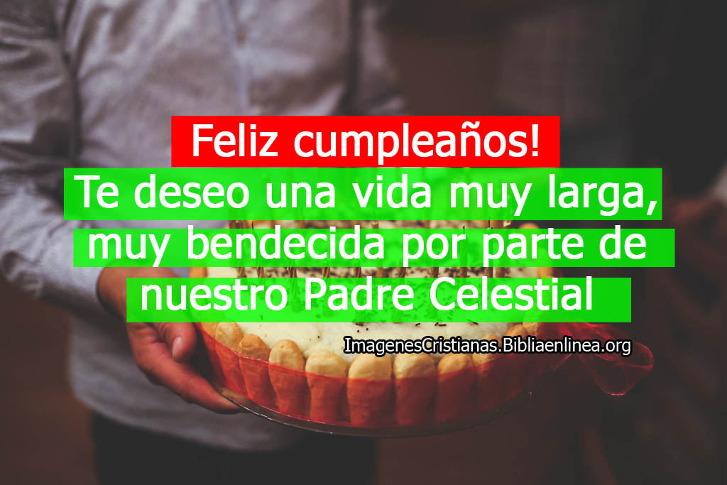 Imagenes cristianas happy birthday