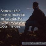 Imagenes de salmos Dios me ha escuchado