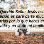 Oracion a Dios